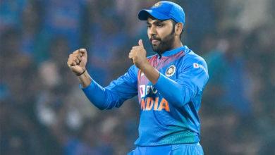Photo of क्रिकेट नहीं ये खेल है रोहित शर्मा का मनपसंद