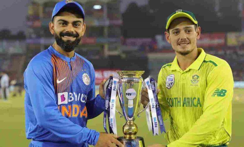 rsa vs india