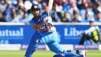 Photo of अंजिक्य रहाणे एकमात्र भारतीय खिलाड़ी हैं जिसने अपने टी-20 डेब्यू में अर्धशतक जड़ा