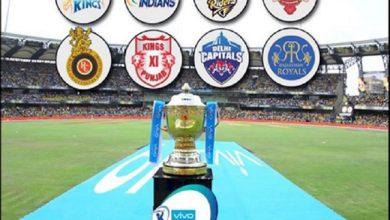 Photo of आईपीएल का प्रायोजक बना रहेगा वीवो, बीसीसीआई के कोषाध्यक्ष ने किया साफ