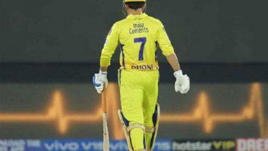 Photo of एमएस धोनी आईपीएल में सबसे ज्यादा मैच हारने वाले कप्तान हैं