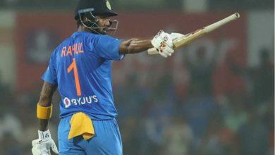 Photo of आईसीसी टी-20 रैंकिग: आरोन फिंच को पछाड़ केएल राहुल पहुंचे तीसरे स्थान पर