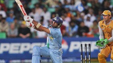 Photo of न युवराज और न सहवाग आप जानते है भारत के लिए टी-20 में किसने लगाया था पहला अर्धशतक?