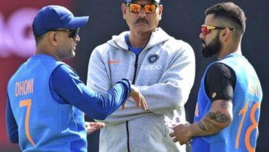 Photo of भारत के कोच रवि शास्त्री ने आगामी टी-20 विश्वकप को लेकर रखी अपनी राय