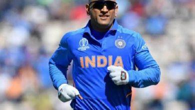 Photo of धोनी के लिए फेयरवेल मैच आयोजित करेगा बीसीसीआई, जानिए कब हो सकता है मैच?