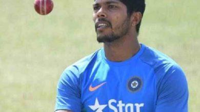 Photo of शोएब अख्तर के सबसे तेज गेंद फेंकने के रिकॉर्ड को तोड़ सकते है उमेश यादव- श्रीसंत