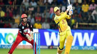 Photo of आकाश चोपड़ा ने अपनी 14 सदस्यीय टी-20 विश्वकप टीम में एमएस धोनी और शिखर धवन को नहीं दी जगह
