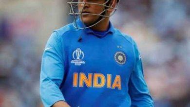 Photo of भारत के दिग्गज खिलाड़ी एमएस धोनी के बारे में 8 अनोखे तथ्य जो हर क्रिकेट फैन को जानना चाहिए