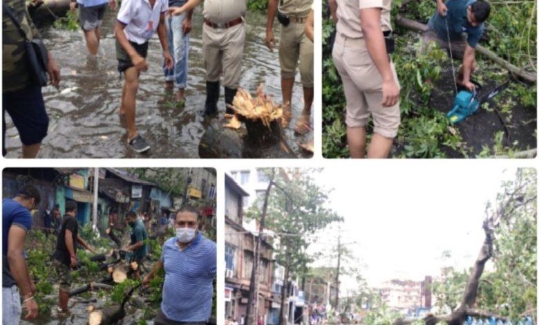 कोलकाता पुलिस