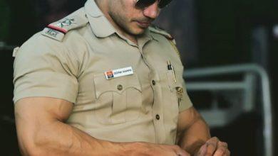 Photo of देखें, भारत के सबसे फिट 7 पुलिस ऑफिसर