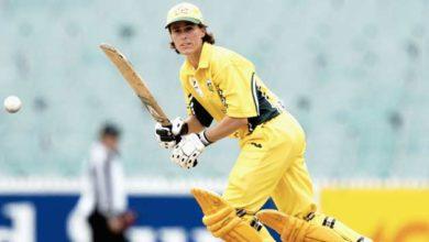 Photo of सचिन तेंदुलकर नहीं बल्कि इस महिला क्रिकेटर के नाम है अंतरराष्ट्रीय क्रिकेट में पहला दोहरा शतक