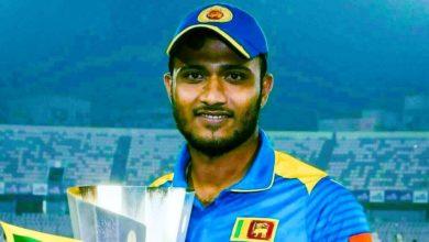 Photo of अवैध ड्रग्स रखने के आरोप में शेहान मदुशंका को श्रीलंका क्रिकेट ने किया सस्पेंड