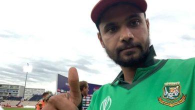 Photo of बांग्लादेश के पूर्व कप्तान मशरफे मुर्तजा का कोरोना टेस्ट आया पॉजिटिव