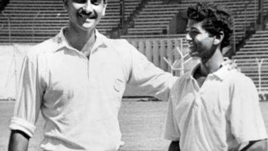 Photo of अमोल मजूमदार का टेस्ट क्रिकेट न खेलना भारत के लिए ही नुकसान था- रवि शास्त्री