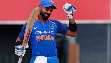 Photo of सरफराज अहमद ने विराट कोहली को विश्व का सर्वश्रेष्ठ बल्लेबाज बताया