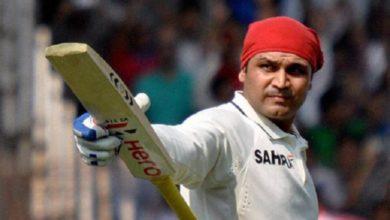 Photo of अगर वीरेंद्र सहवाग किसी और देश के लिए खेलते तो टेस्ट में उनके 10 हजार रन होते- राशिद लतीफ