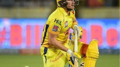 Photo of आईपीएल में क्रिकेट की गुणवत्ता है जबकि बीबीएल अपनी राह से भटक गया- शेन वॉटसन