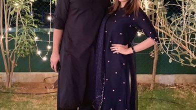 Photo of सानिया मिर्जा ने मोहम्मद असदुद्दीन के 30वें जन्मदिन पर उनको कुछ इस प्रकार बधाई दी