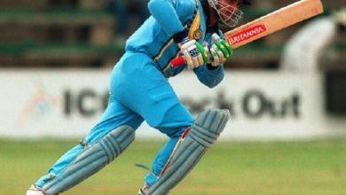 Photo of सौरव गांगुली ने भारत को एक मजबूत टीम बनाया- नासिर हुसैन