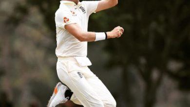 Photo of स्टुअर्ट ब्रॉड में आग हैं, वह टेस्ट में 600 विकेट ले सकते है: माइकल अथर्टन