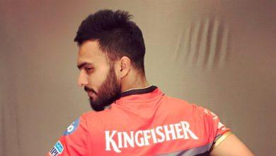 Photo of भारतीय खिलाड़ी की इस पोस्ट पर आए दिलचस्प कमेंट, देखें वीडियो
