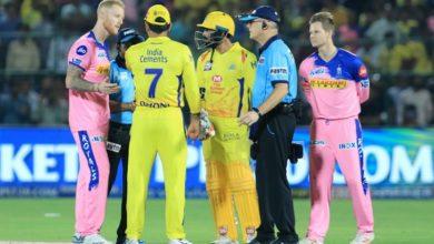 Photo of देखें, आईपीएल इतिहास के तीन सबसे बड़े झगड़े