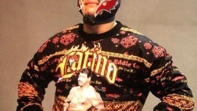 Photo of अगले हफ्ते WWE से रिटायर होंगे रे मिस्टीरियो