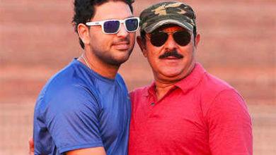Photo of योगराज सिंह ने धोनी के बाद विराट पर भी लगाए आरोप कहा, मेरे बेटे युवराज के साथ किया धोखा