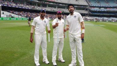 Photo of भारतीय क्रिकेट टीम के पास सबसे अच्छा गेंदबाजी आक्रमण है- दीप दासगुप्ता