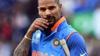 Photo of शाहिद अफरीदी के भारत के प्रति कमेंट पर गब्बर का पलटवार