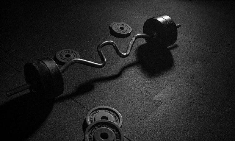 lockdown fitness