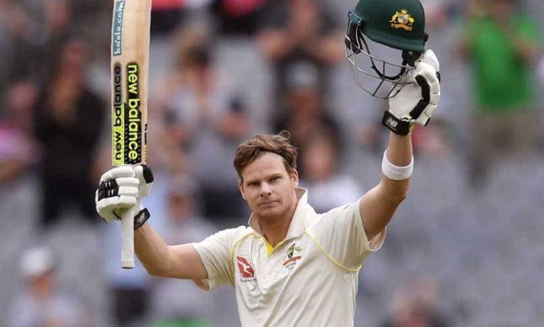 ऑस्ट्रेलिया के पूर्व कप्तान स्टीव स्मिथ का एक वीडियो सोशल मीडिया पर हुआ वायरल