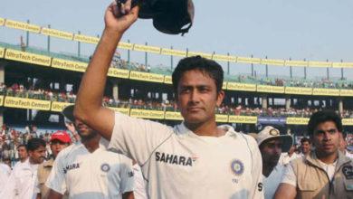 Photo of अनिल कुंबले भारत के सबसे बड़े मैच विजेता खिलाड़ी हैं- हरभजन सिंह