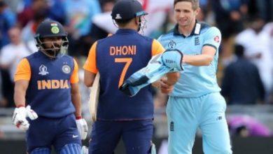Photo of इस बात को लेकर आकाश चोपड़ा ने पाकिस्तानी क्रिकेटरों को लगाई फटकार, देखें वीडियो