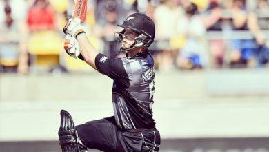Photo of जेम्स नीशम ने आईपीएल को अपनी पसंदीदा टी-20 लीग के रूप में चुना