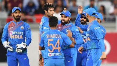 Photo of भारतीय क्रिकेट टीम का श्रीलंका दौरा हुआ रद्द