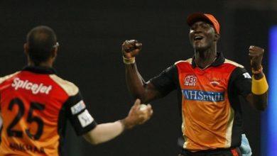 Photo of नस्लवाद के आरोपों पर भारतीय क्रिकेटर के समर्थन में उतरे डैरेन सैमी