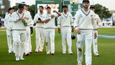 Photo of कोविड-19 के कारण न्यूजीलैंड का बांग्लादेश दौरा स्थगित