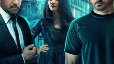 Photo of हरभजन सिंह-स्टारर फिल्म 'फ्रेंडशिप' का फर्स्ट लुक जारी, देखें