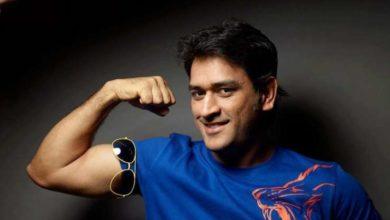 Photo of सीएसके के कप्तान एमएस धोनी भारत लौटने के बाद जिम करते आए नज़र, देखें तस्वीर