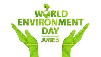 Photo of आज विश्व बना रहा 47वां विश्व पर्यावरण दिवस, जाने आज के दिन के महत्व