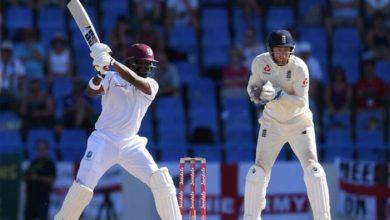 Photo of कोरोनावायरस के बीच खेल का आगाज, वेस्टइंडीज ने इंग्लैंड दौरे के लिए किया टीम का ऐलान