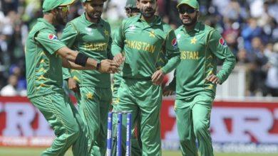 Photo of छह पाकिस्तानी खिलाड़ियों का कोरोना टेस्ट आया नेगेटिव, इंग्लैंड में टीम को करेंगे ज्वाइन