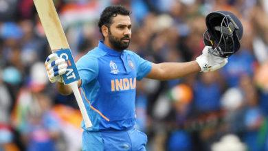 Photo of रोहित शर्मा ने खेल रत्न अवॉर्ड के लिए नॉमिनेट होने पर आभार व्यक्त किया