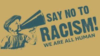 Photo of नस्लवाद के खिलाफ खिलाड़ियों ने भी की अपनी आवाज बुलंद