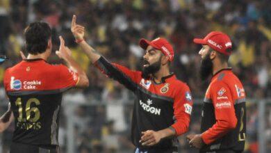 Photo of देखें, आईपीएल के इतिहास के चार बड़े स्कोर