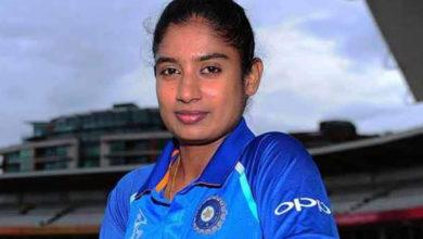 Photo of महिला क्रिकेट टीम कोरोना वायरस के कारण हो सकती है दो साल पीछे : मिताली राज