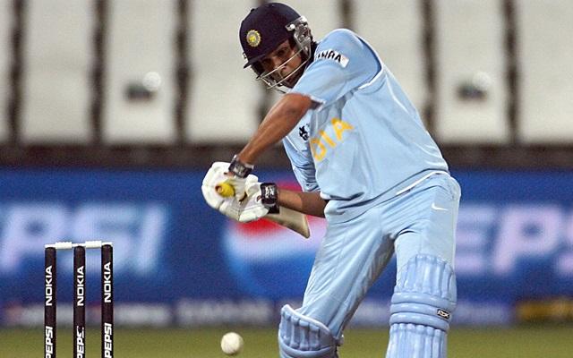 रोहित शर्मी टी-20 विश्वकप 2007