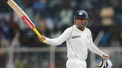 Photo of वीरेंद्र सहवाग के 11 ऐसे रिकॉर्ड्स जिसे हर बल्लेबाज करना चाहेगा हासिल, डालें एक नजर
