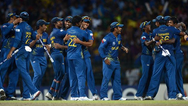 श्रीलंका 2007 टी-20 विश्वकप